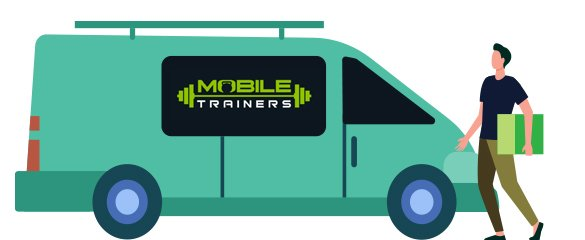 Mobile trainers contact us